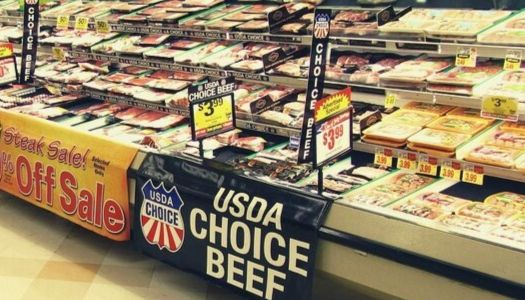From Farm to Table - Beef Traceability
