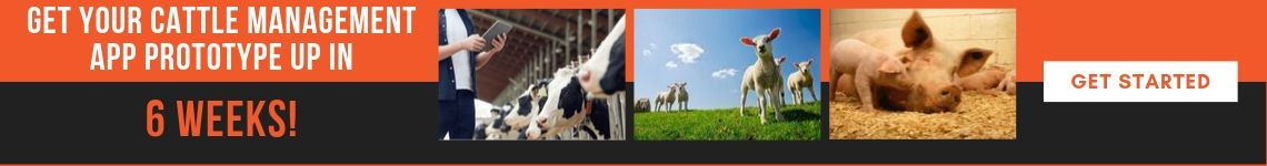 Cattle Management App Development CTA