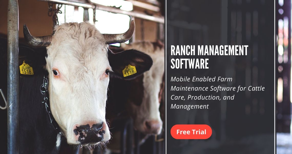 Ranch Management Software