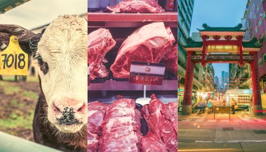 Beef Export to China – Everything You Need to Know