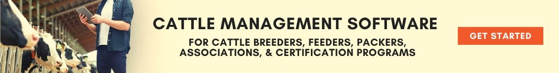 Cattle Management Software CTA