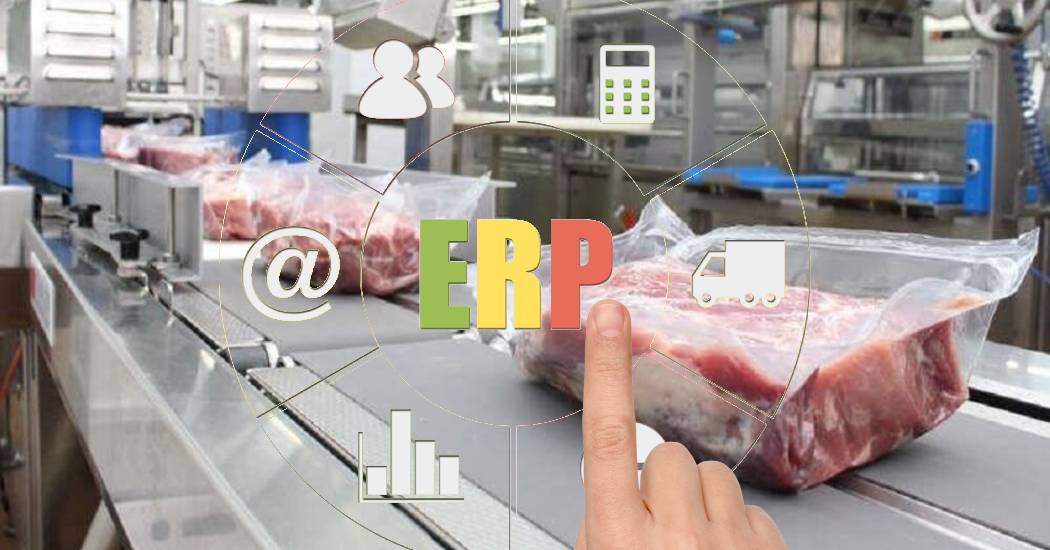 ERP for the Food Industry